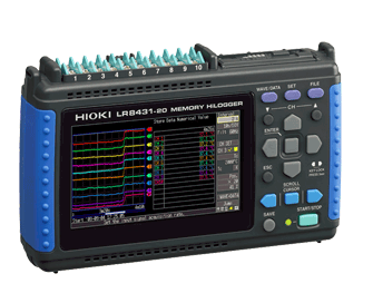 数据采集仪 LR8431-30