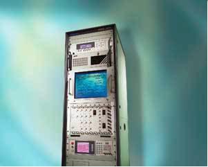 电气产品自动测试系统 chroma8900