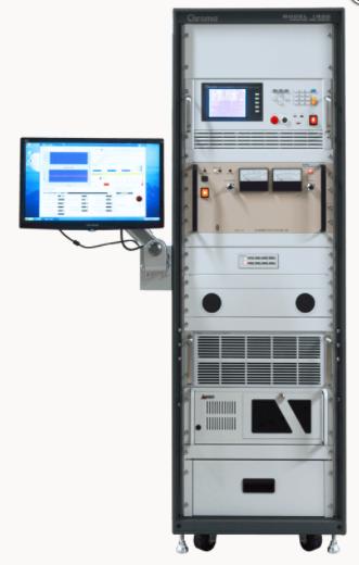电容测试系统chroma1820