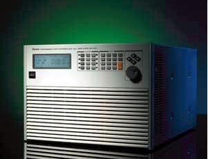 可编程交/直流电子负载chroma63800