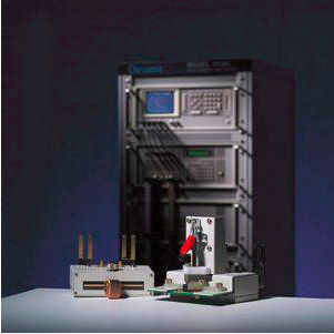 直流重叠测试系统chroma11300