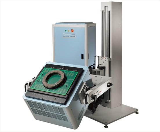 Chroma3380 VLSI 测试系统