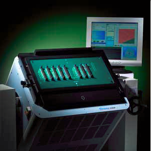 Chroma3360-P VLSI 测试系统
