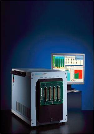 Chroma3360-D  VLSI 测试系统
