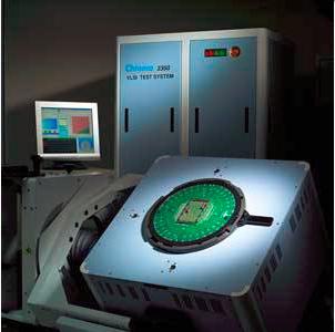 Chroma3360 VLSI 测试系统