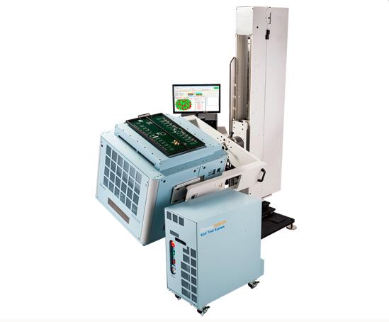 SoC/Aanlog 测试系统 Chroma3650-EX