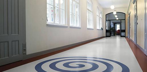 PVC地板的优势表现在哪些方面