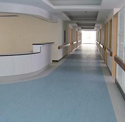 酆广分享PVC地板和橡胶地板的四大区别