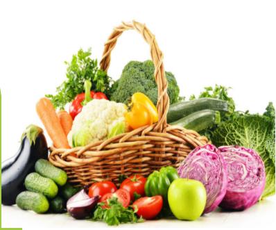 低碳水飲食法減重優勢