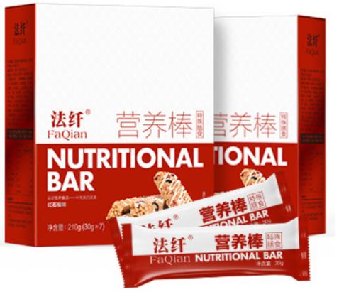 補充蛋白質類產品