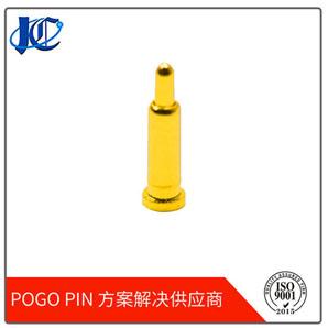¢1.5mm*L7.3mm平底式弹簧顶针