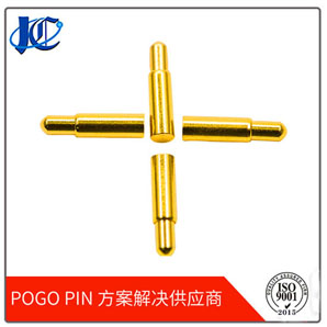 ¢2.5mm*L10.6mm平底式弹簧顶针