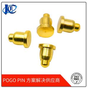 ¢1.8mm*L8mm平底式弹簧顶针