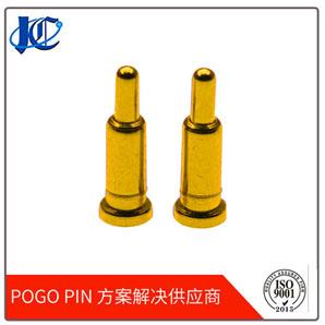 ¢1.5mm*L6mm平底式弹簧顶针