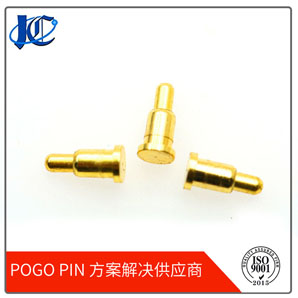 ¢1.5mm*L4.8mm平底式弹簧顶针