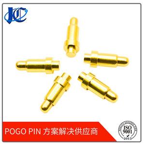 ¢4.0mm*L13.7mm插板式弹簧顶针