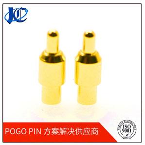¢2.5mm*L7.6mm插板式弹簧顶针