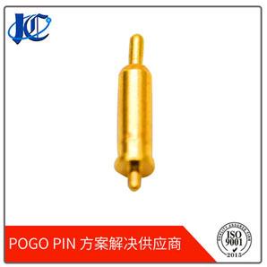 ¢2.0mm*L10mm插板式弹簧顶针
