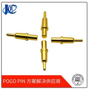 ¢2.0mm*L8.2mm插板式弹簧顶针