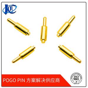 ¢1.0mm*L4.5mm插板式弹簧顶针