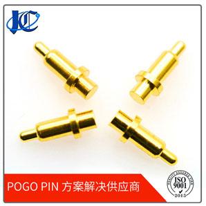 ¢2.0mm*L7.8mm插板式弹簧顶针