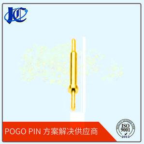 ¢1.5mm*L16.5mm插板式弹簧顶针