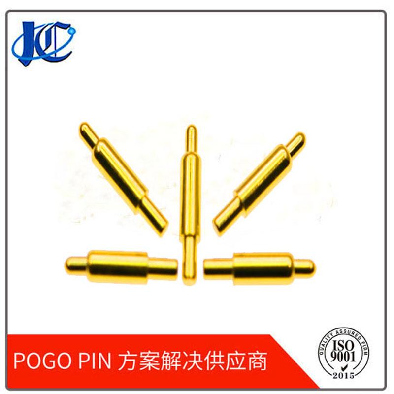 ¢1.5mm*L7.6mm插板式弹簧顶针