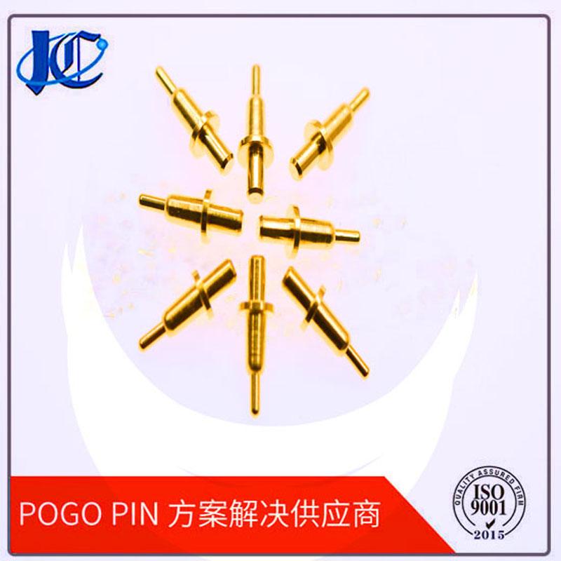 ¢1.4mm*L8mm插板式弹簧顶针