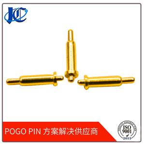 ¢1.5mm*L8.8mm双头式弹簧顶针