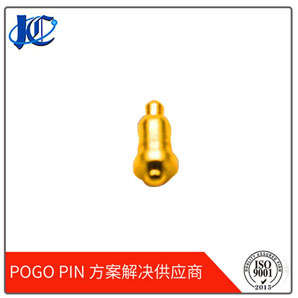 ¢1.5mm*L4.5mm双头式弹簧顶针