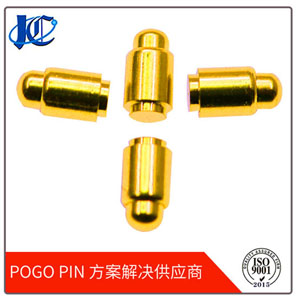 ¢2.0mm*L4mm插板式弹簧顶针