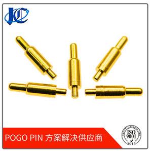 ¢1.5mm*L6.3mm插板式弹簧顶针