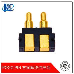 pogo pin连接器H6.35mm*L6.7mm