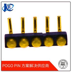pogo pin连接器 H10mm* L12mm
