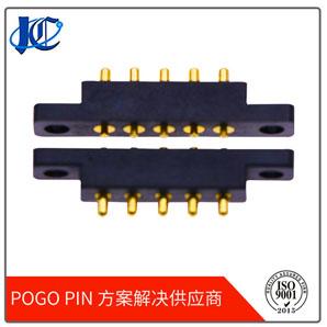 pogo pin连接器 H9mm* L12mm