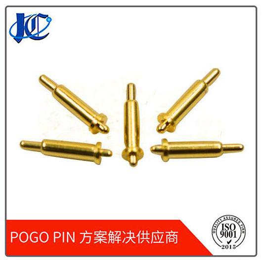 ¢3.0 *L16.5mm双头式弹簧顶针