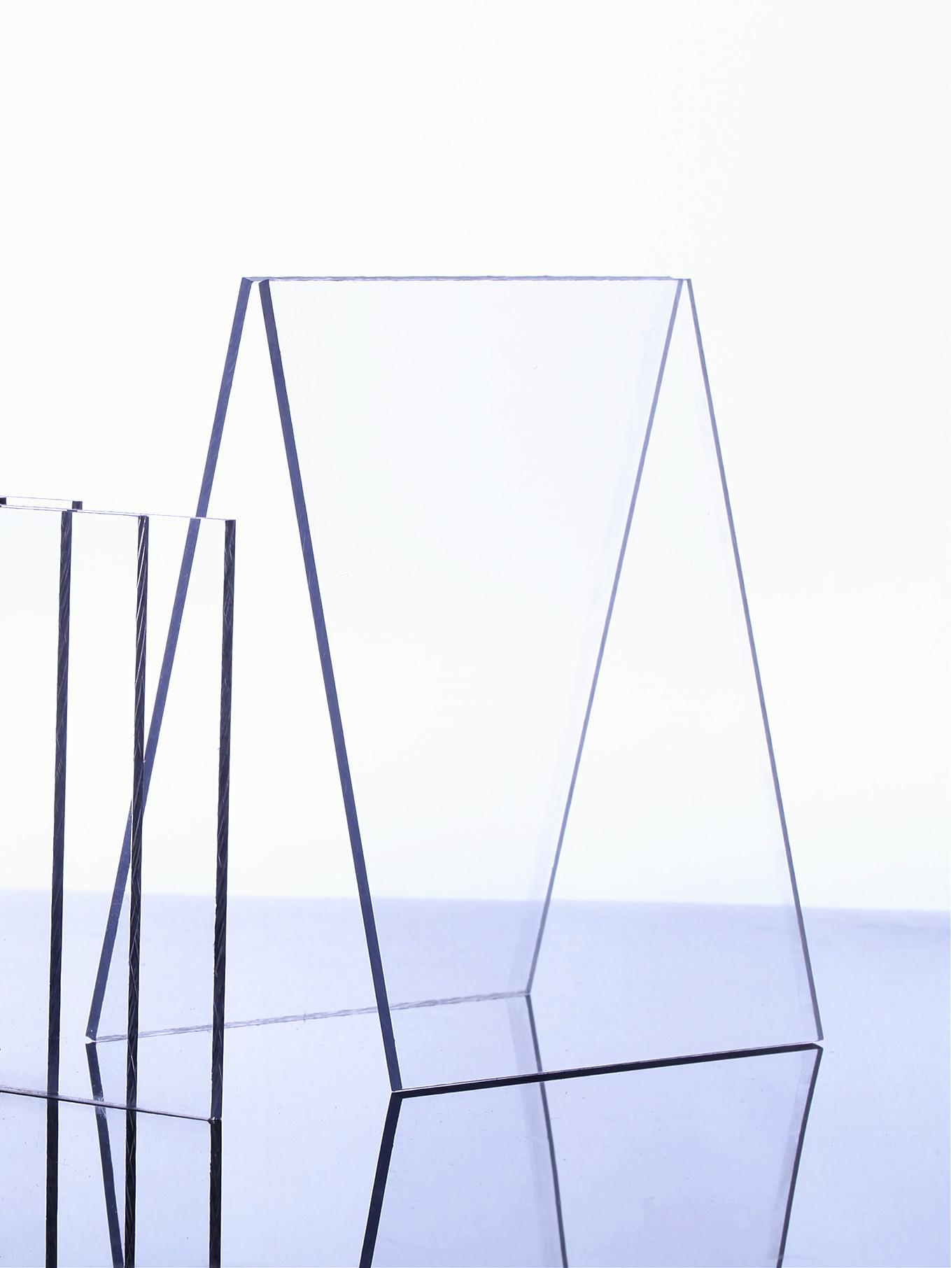 透明pc耐力板雨棚