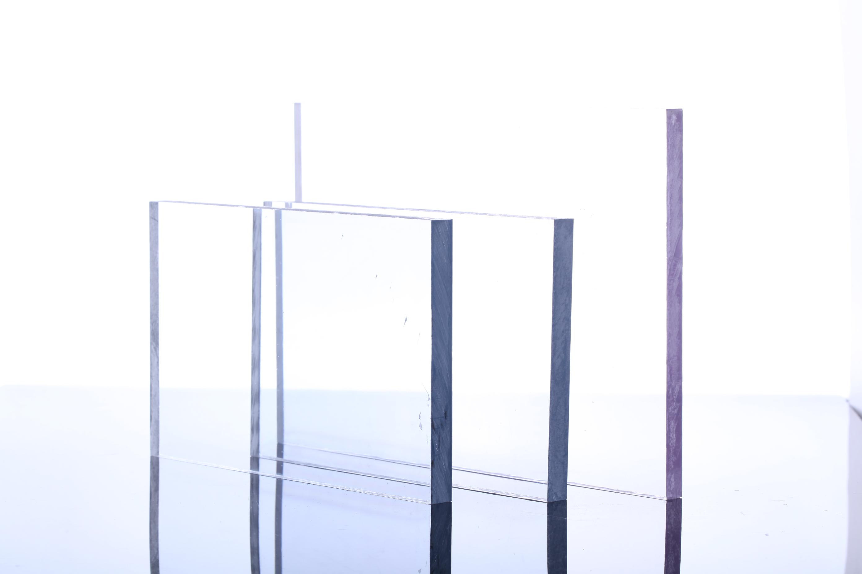 pc耐力板透明