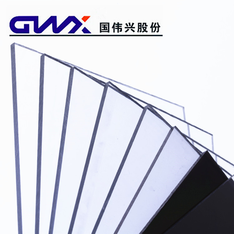 教你如何鉴别PC板材的质量