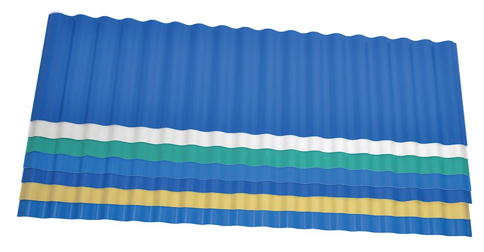 pc板材 pc波浪板