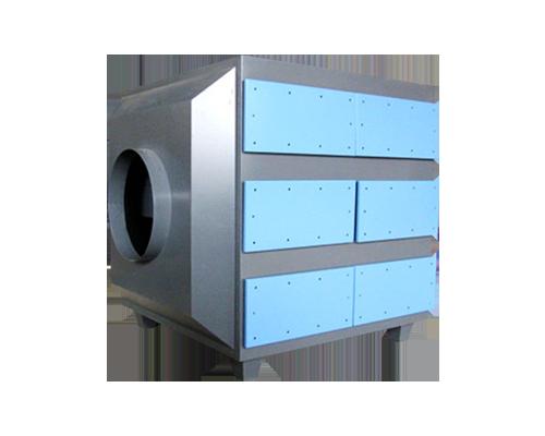 BM-XF活性炭吸附净化设备