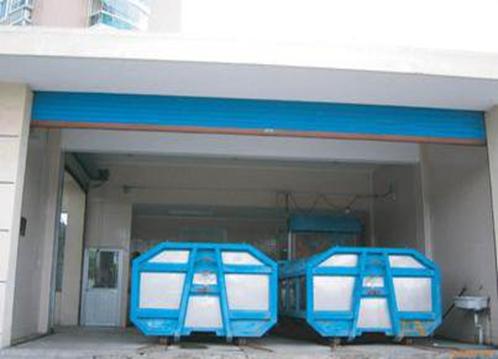 永济市垃圾处理东、西、南、北 4站(洁美公司)