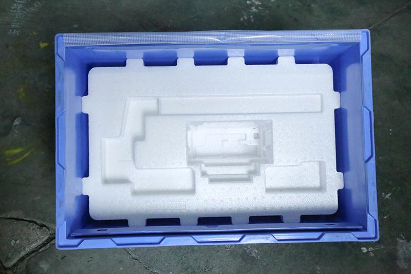 三菱汽车周转箱内衬图2