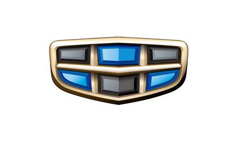吉利汽车logo
