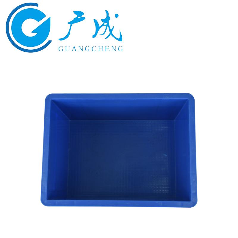 4322EU物流箱藍色里面