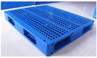 藍色塑料托盤