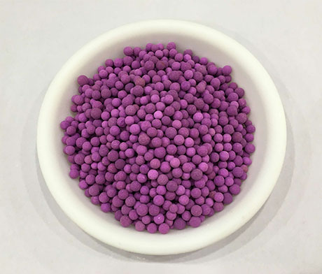 高锰酸钾活性氧化铝
