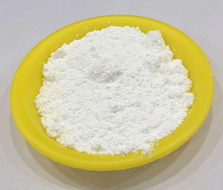 氢氧化铝干粉