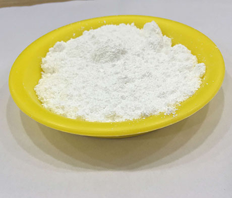 高白氢氧化铝