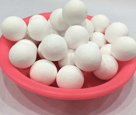 陶瓷填料球